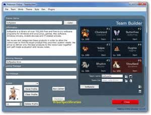 pokemon online battle simulator 2005