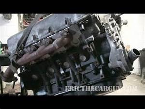 2002 Dodge Ram 1500 Engine Swap 4 7l Part 2