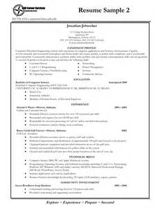 Associate Degree Computer Science Resume by Resume Formats Bag The Web Cover Letter For Internship