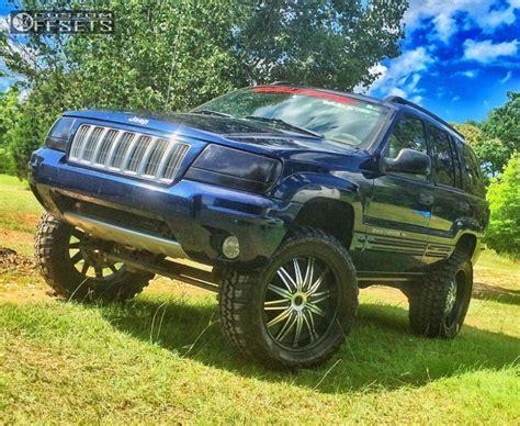 2004 jeep grand cherokee wheels wheel offset 2004 jeep grand cherokee aggressive 1 outside