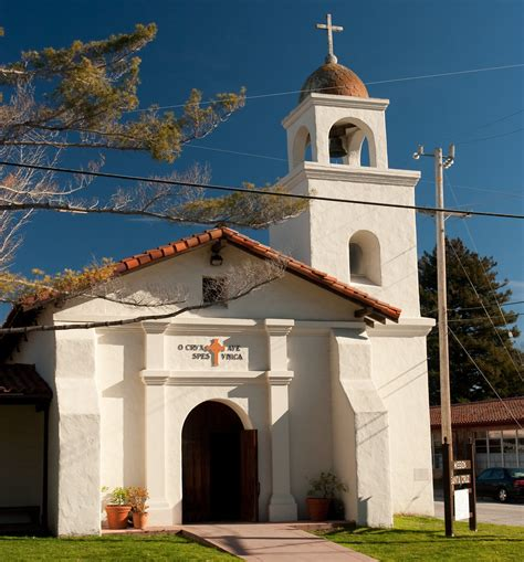 Mission Santa Cruz | Mission Santa Cruz was consecrated on ...