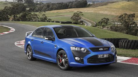 ford fpv gt   wallpapers hd images wsupercars