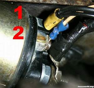 280 Starter Motor Wiring - Photo Attached
