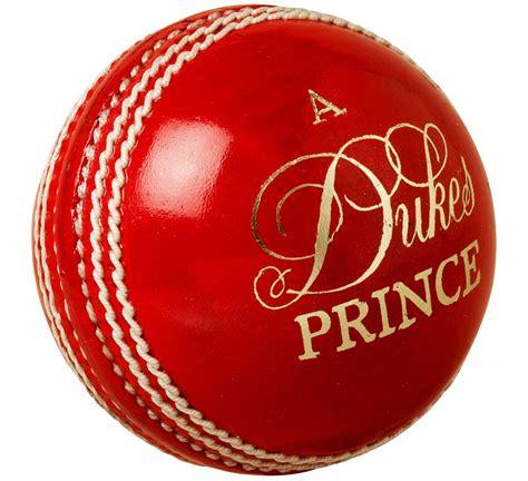 Dukes Prince Match Cricket Ball Mens