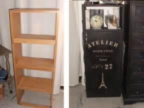 Se Débarrasser De Ses Meubles Gratuitement : relooker ses meubles 4 exemples faciles ~ Melissatoandfro.com Idées de Décoration