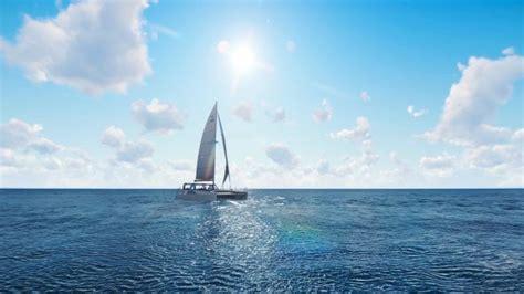 Best Catamaran Sailing Videos by Best 25 Sailing Catamaran Ideas On Pinterest Catamaran