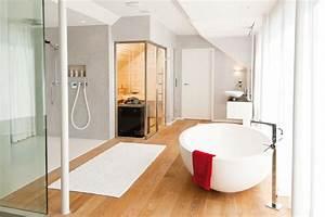 Bad Design Online : sauna im bad bad design ~ Markanthonyermac.com Haus und Dekorationen