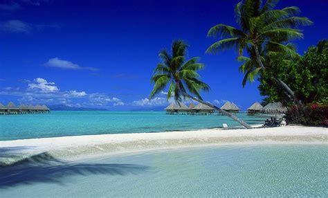 intercontinental bora bora le moana resort french polynesia reviews pictures travel