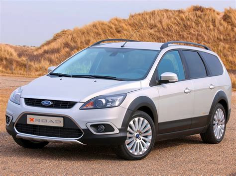 ford crossover black ford 39 s european divison wants rugged crossover cars