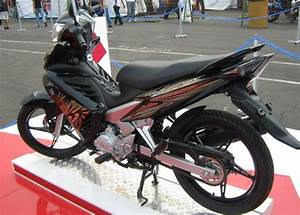 Spesifikasi New Yamaha Jupiter Mx  Non Kopling  2011