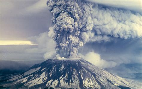 kalama river turns white next mount st helens eruption strange sounds