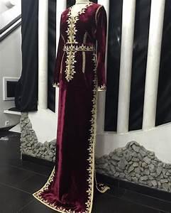 Robe Algérienne 2016 : romeo haute couture sissiavecromeo 2016 broderie caftan ~ Maxctalentgroup.com Avis de Voitures