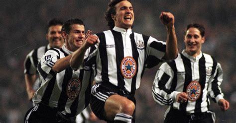 Former Newcastle United ace David Ginola 'turned down ...