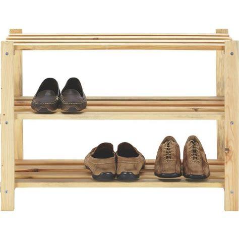 Schuhregal In Fichte Online Kaufen Mömax