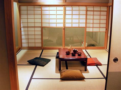Asian Home :  Visiting Japanese Homes
