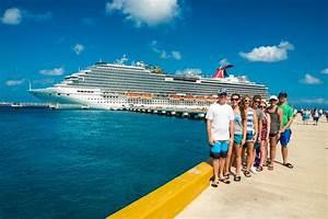 Port on Carnival Magic Cruise Ship - Cruise Critic