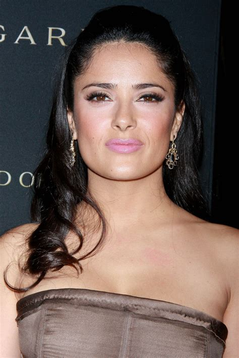 hollywood celebrity salma hayek