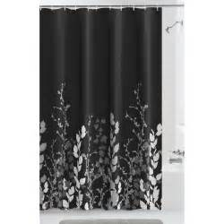 blue and white striped shower curtain target www