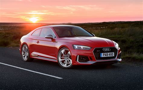 News - Audi Sport Could Ditch quattro In Some Fast Models