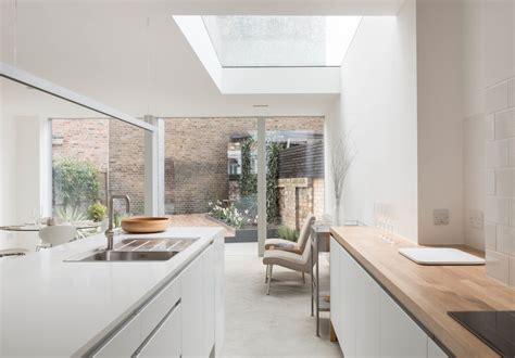 terrace house kitchen design ideas a terraced house reborn 8442