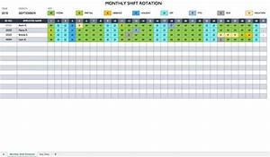 employee schedule template google docs schedule template With work schedule template google docs