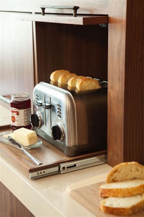 clever kitchen ideas what clever kitchen idea helped you a neater person
