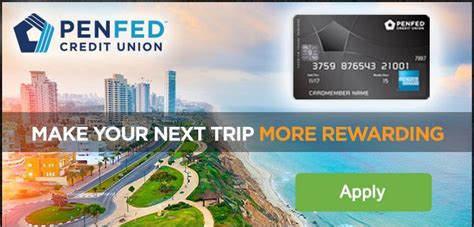 Pentagon federal credit union, widely known by its abbreviated name penfed, is a united states federal credit union headquartered in mclean,. Image result for penfed credit card ads   Credit card, How to apply, Credit union