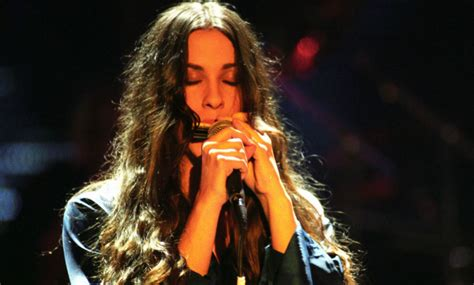 Alanis Morissette's Jagged Little Pill musical is set to ...