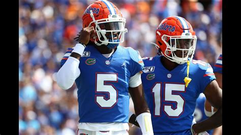 Florida Gators Football || Tory lanez || 2020-21 Hype ...