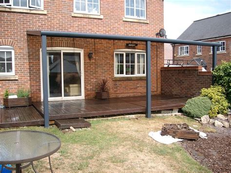 coperture per tettoie esterne coperture esterne pergole e tettoie da giardino