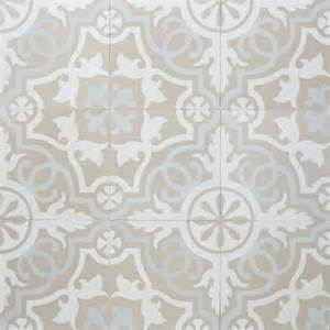bathroom tile shower design sabine hill cement tile neutral at the with kris