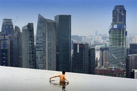 World Visits Things Marina Bay Sands Resorts