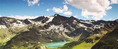 Ultrawide Wallpapers Monitor Mountains Landscape 1440 3440