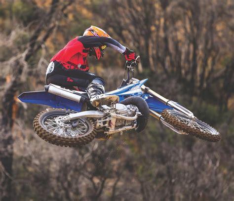 motocross magazine mxa race test 2017 yamaha yz250 headed to divorce court