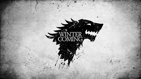 song  ice  fire game  thrones house stark
