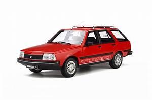 Ot269 Renault 18 Turbo Break