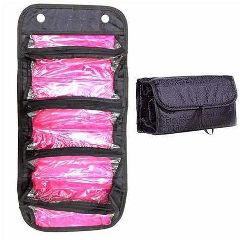 avon professional toiletry roll  cosmetic bagstravel organizer makeup bag buy cosmetic bag