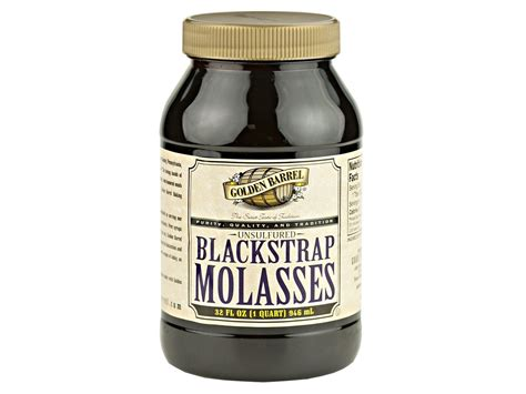 blackstrap molasses unsulfured quart weavers country