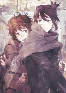 Boxspringbett 1 40 X 2 00 : no 6 anime manga nezumi shion iiii sshiipp ittt no 6 pinterest ~ Indierocktalk.com Haus und Dekorationen