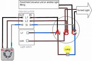 Bath Light Fan Heat Wiring Diagrams