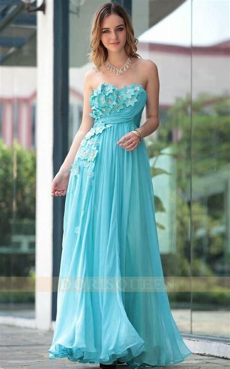 light blue formal dresses light blue strapless prom dresses 2014 bridesmaid