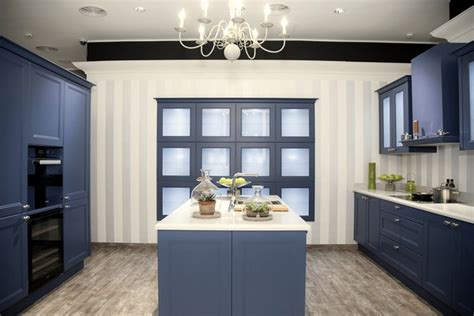 deep blue color  latest interior collections home interior design kitchen  bathroom
