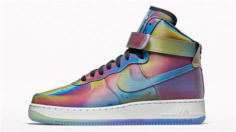 shoes that change color nikeid has color changing sneakers for all 2016