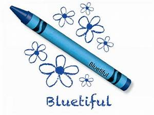 Crayola names new blue crayon 'Bluetiful' after retiring ...