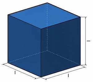 Oberfläche Eines Würfels Berechnen : w rfel fl che kanten volumen berechnen beim w rfel ~ Themetempest.com Abrechnung