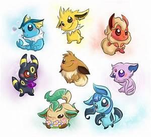 429 best images about Eevee on Pinterest | Pokemon eevee ...