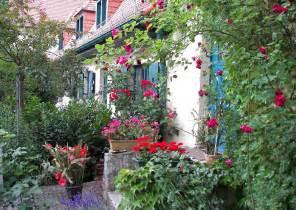 Cottage Garten Anlegen : landhaus cottage bauernhaus die landhausidee ~ Markanthonyermac.com Haus und Dekorationen
