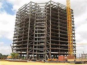 Steel Structure For High