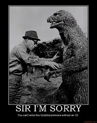 Best Godzilla Meme Ideas And Images On Bing Find What Youll Love