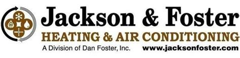 Jackson And Sons Plumbing by Jackson Foster Heating Air Conditioning In La Mesa Ca